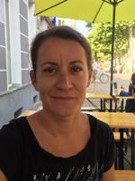 Franziska Scheffler