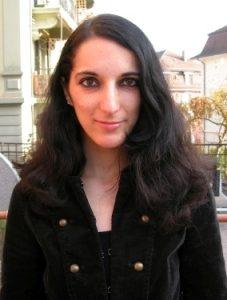Johanna Gundermann