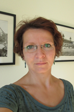 Sandra Saalbach