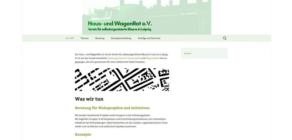 Haus- und WagenRat e.V.