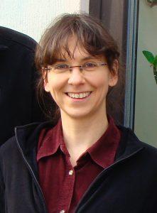 Team Stadtumbaumanagement Leipziger Westen - Anja Wirl