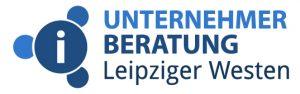 Logo Unternehmerberatung Leipziger Westen
