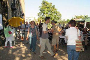 Bürgerfest Kleinzschocher