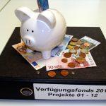 Verfügungsfonds 2015