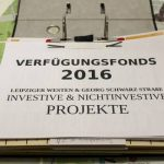 Verfügungsfonds 2016