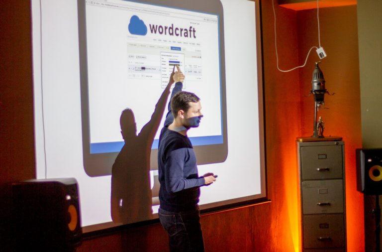 37. Unternehmerstammtisch Leipziger Westen bei Wordcraft