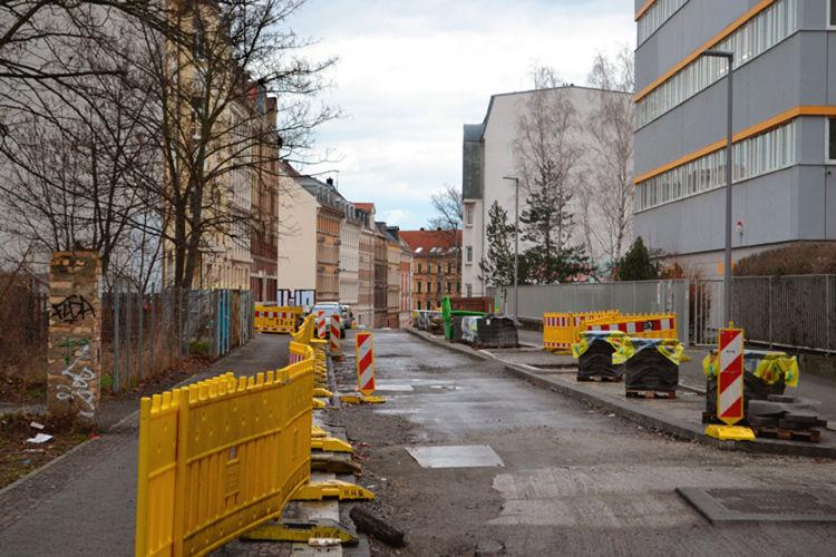 Siemeringstraße