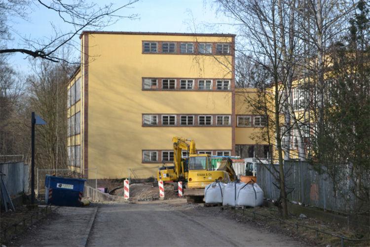 Gymnasium Karl-Heine-Straße 22b