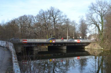 Plagwitzer Brücke