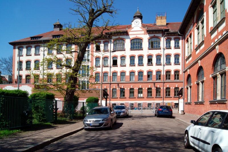 Johannes Kepler Schule Karlsruhe