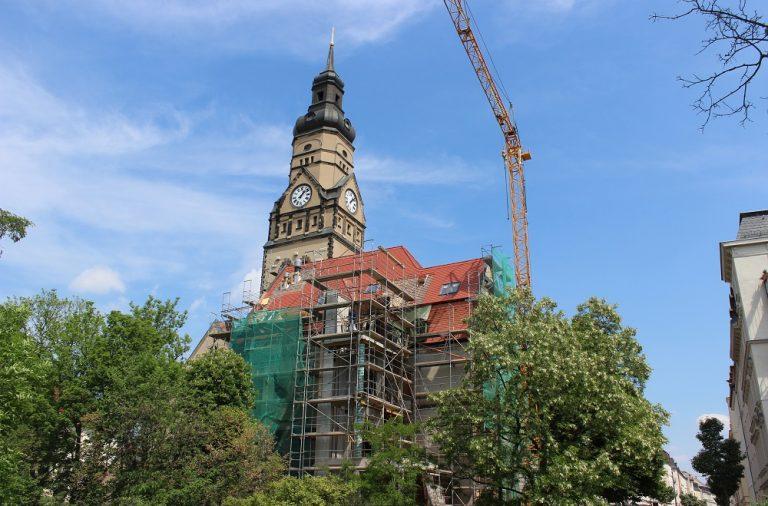 Philippus Leipzig - eine Kirche wird Zukunft für Alle!