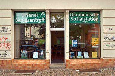 Offener Seniorentreff Dieskaustraße