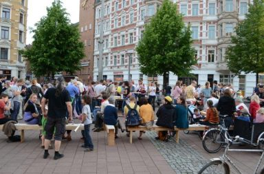 Stadtteilfest Lindenau