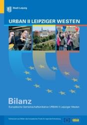 Broschüre URBAN II im Leipziger Westen