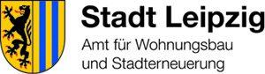 Logo Amt für Wohnungsbau und Stadterneuerung