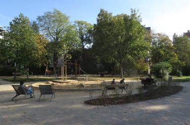 Karl-Heine-Platz