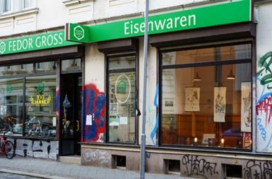 Fedor Gross Eisenwaren lädt zum Unternehmerstammtisch