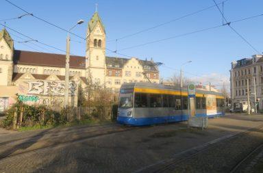 Haltestellen Bahnhof Plagwitz