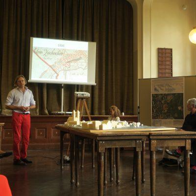 Dialogverfahren Planungswerkstatt 3