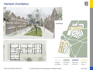 Hentsch Architektur (1. Rang)