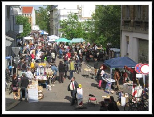 Georg-Schwarz-Straßenfest