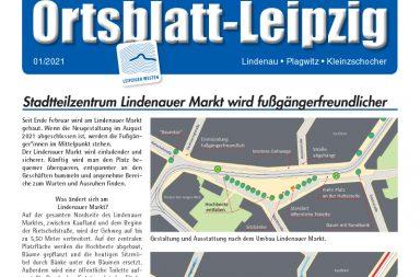 Titelbild Ortsblatt