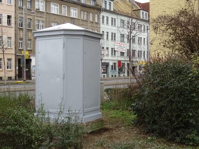 Verfügungsfonds-Projekt Historischer Linienverzweiger